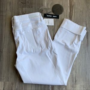 NEW Articles of Society 30 White Skinny Jeans